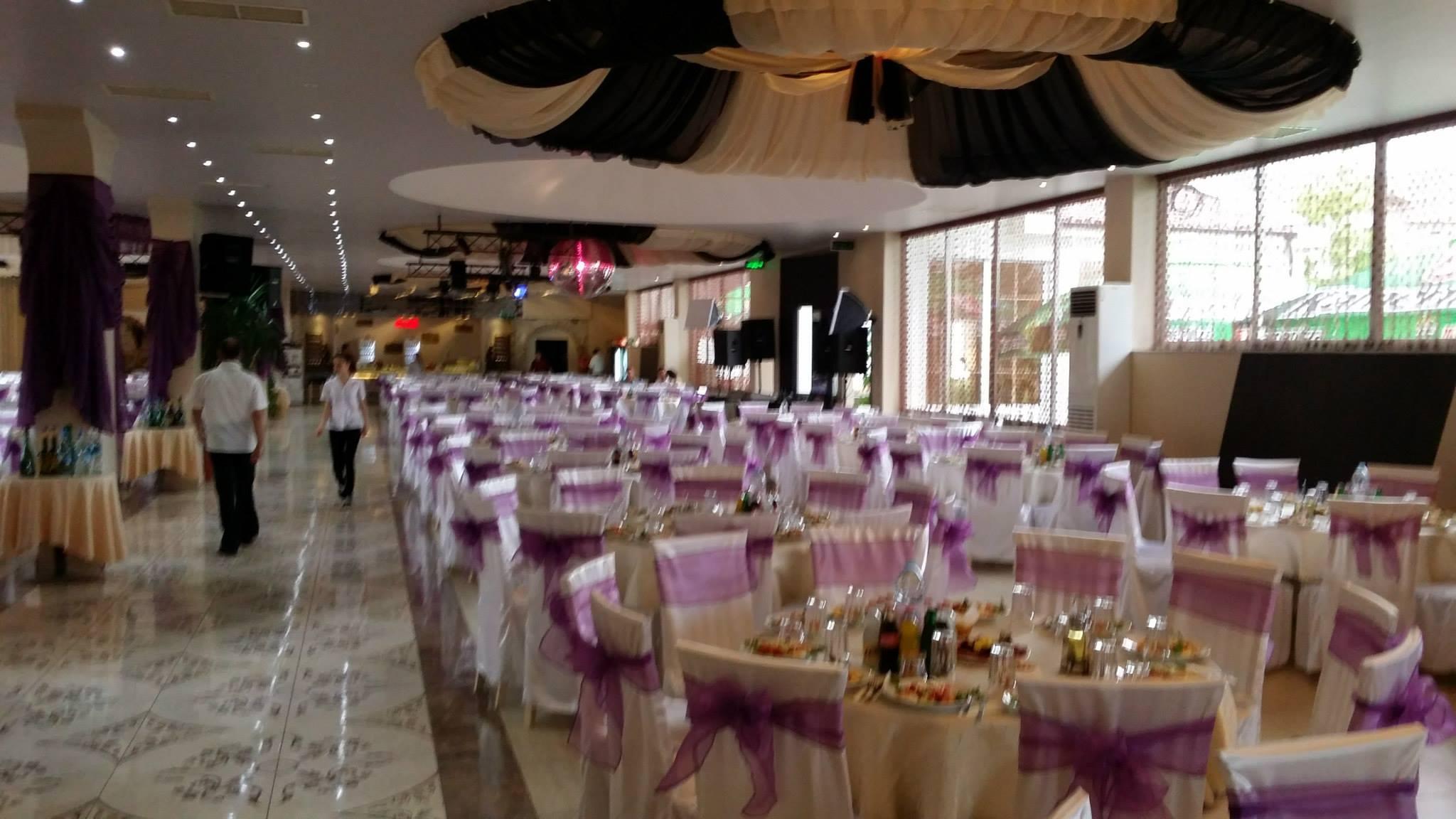 Сватбен салон Хотелски комлекс Конак Момчилград